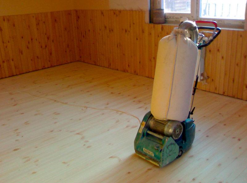 Укладка ламината на неровный деревянный пол: инструкция и фото