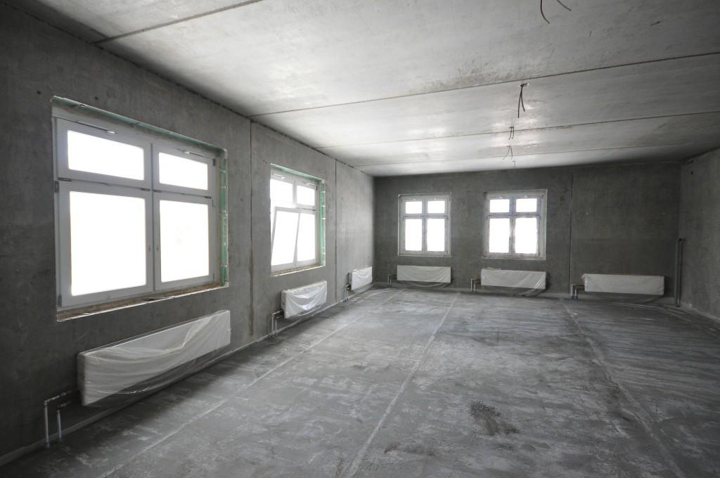 С чего начинать ремонт в новостройке?