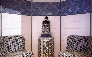 Главные отличия турецкой бани от других видов