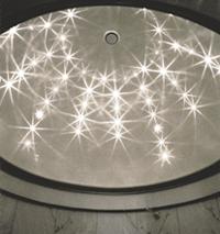 потолок в хаммам