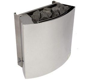 Настенная печь для бани Кристина