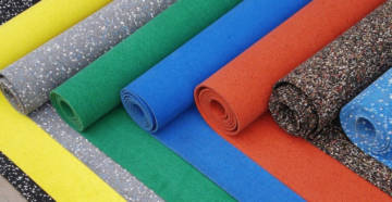 фото резиновых ковриков