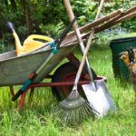 Садовые инструменты для вашей дачи