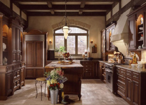 Итальянский стиль в интерьере дома