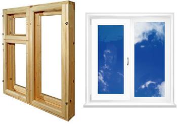 Окна и стеклопакеты фото
