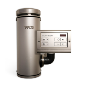 Автомат для ароматизации TYLO Fresh