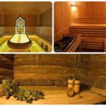 Отличие бани от сауны