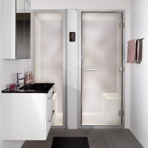 Двери для турецкой парной производства TYLO
