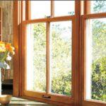 Современные технологии традиционного окна