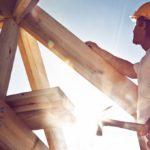 Безопасность рабочих на объекте