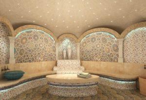 Турецкая баня