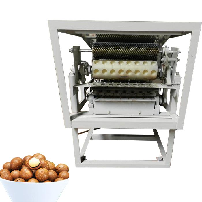 оборудование для надпила скорлупы